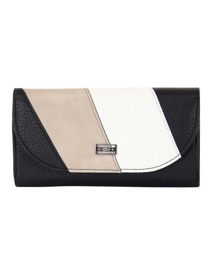CSP301 Toni Flap Over Wallet image 1
