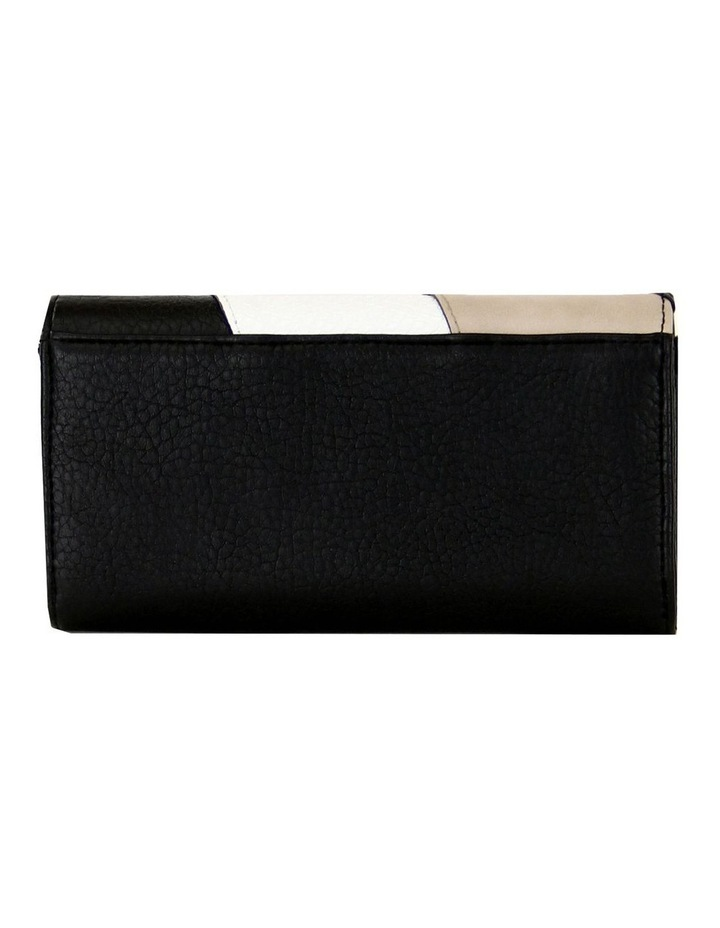 CSP301 Toni Flap Over Wallet image 3