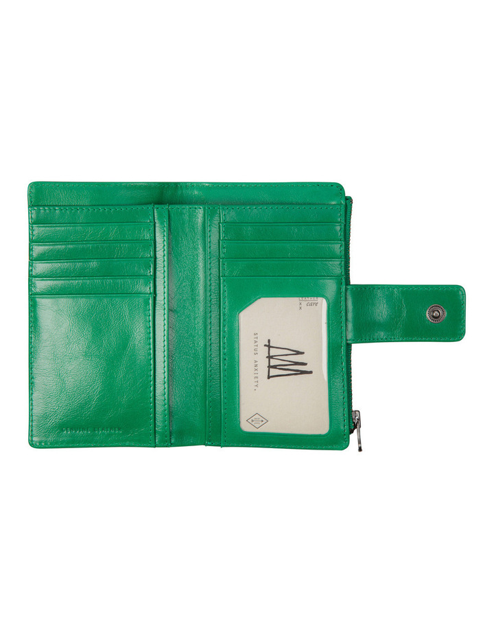 SA1375 Outsider Bifold Wallet image 2