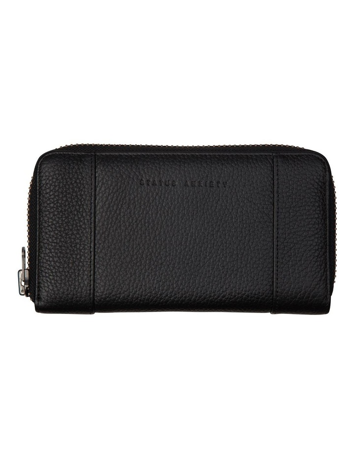 SA1361 State Of Flux Zip Around Wallet image 1