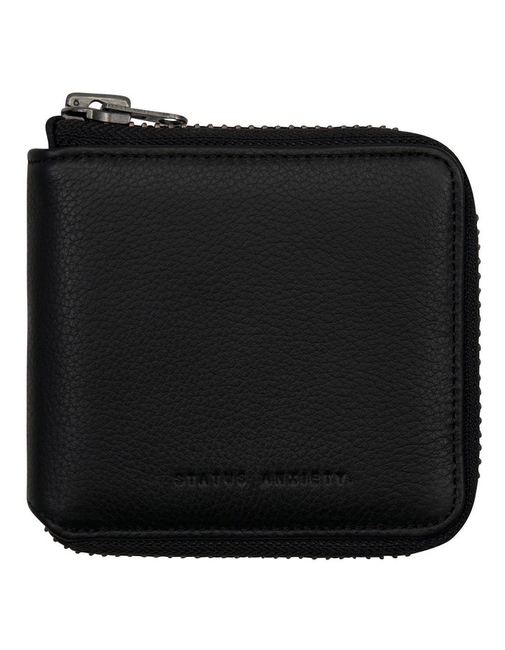 SA1421 The Cure Zip Around Wallet image 1