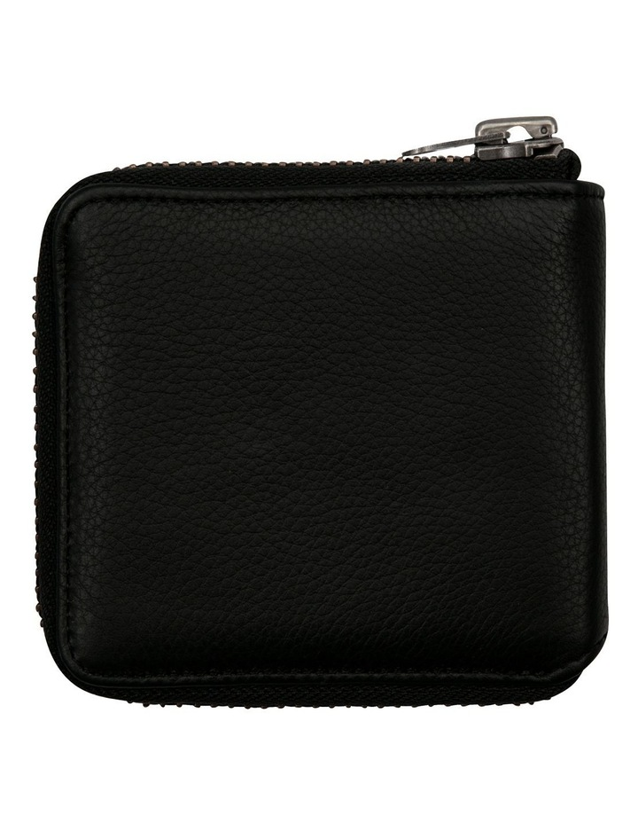 SA1421 The Cure Zip Around Wallet image 4