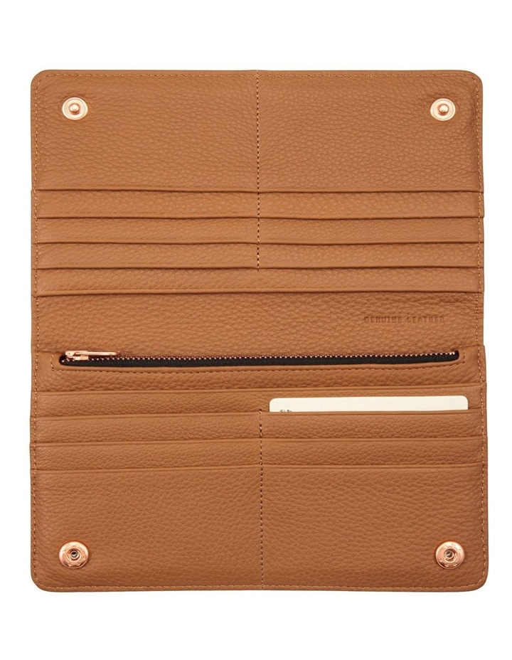 SA1402 Triple Threat Bifold Wallet image 4