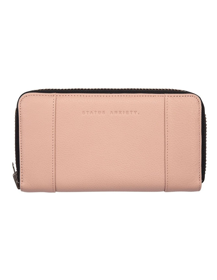 SA1366 State Of Flux  Zip Around Wallet image 1