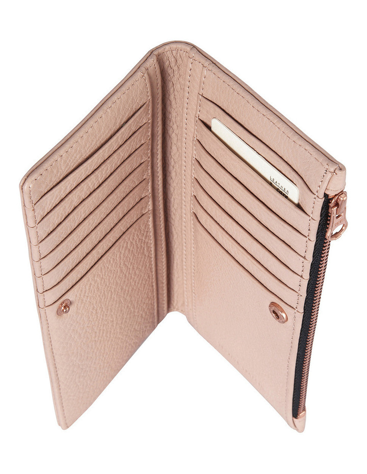 In The Beginning Bifold Wallet image 4