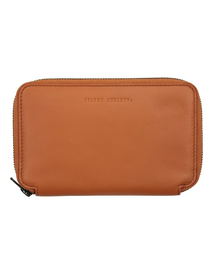 SA1391 Vow Bifold Travel Wallet image 1