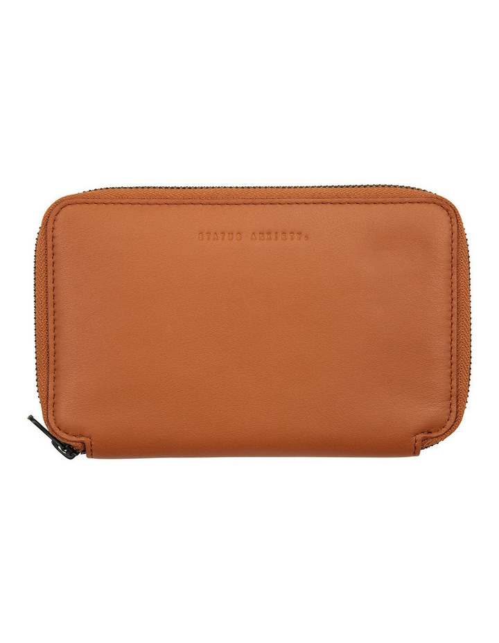 Vow Bifold Travel Wallet image 1
