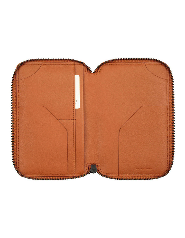 Vow Bifold Travel Wallet image 2