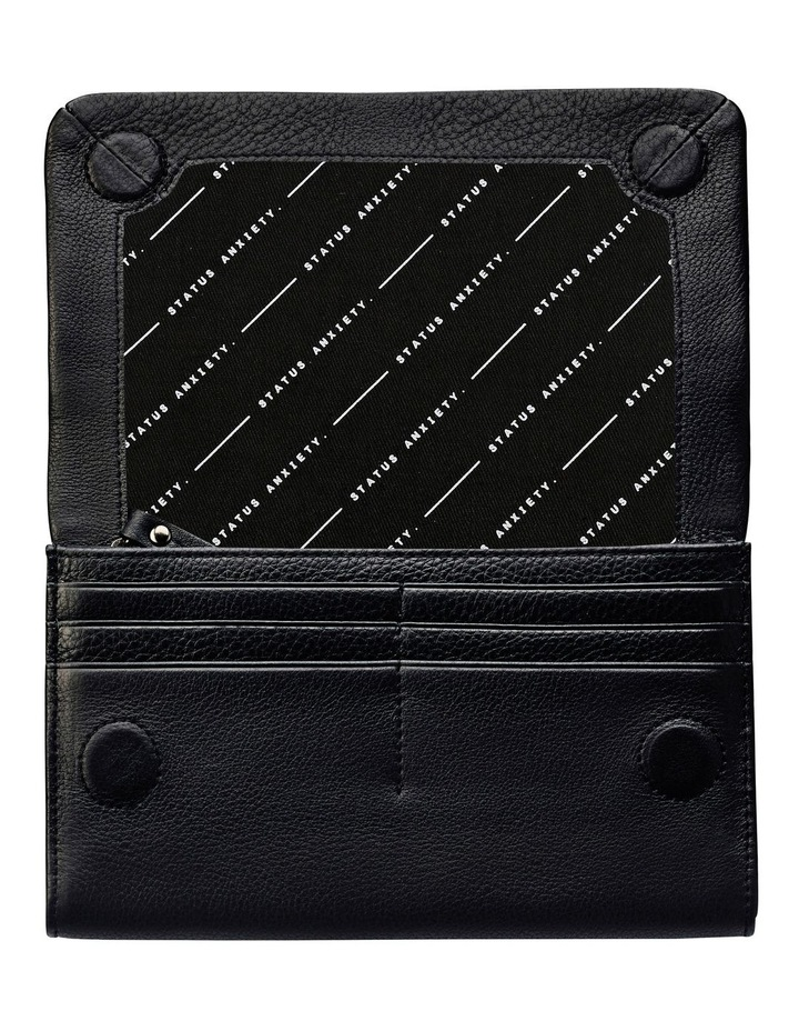 SA1471 Remnant Flap Over Wallet image 3