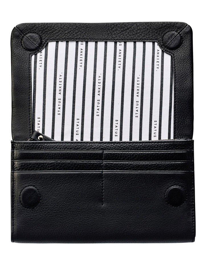 SA1471 Remnant Flap Over Wallet image 4