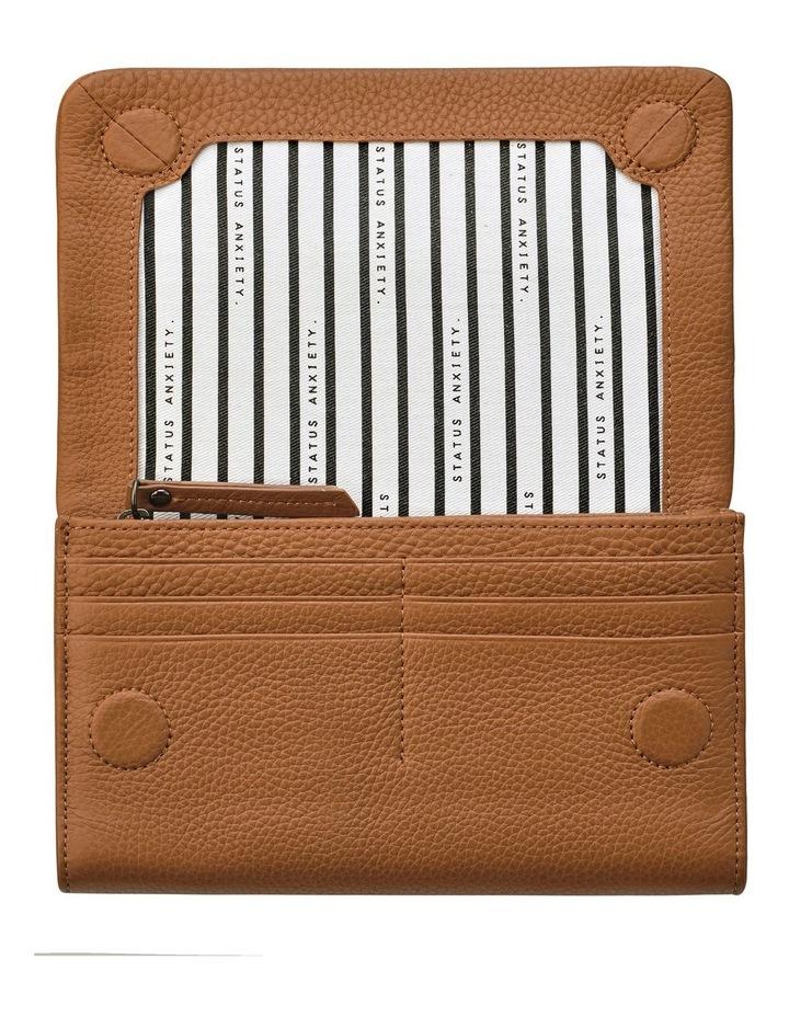 SA1472 Remnant Flap Over Wallet image 4