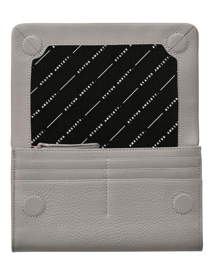 SA1473 Remnant Flap Over Wallet image 3