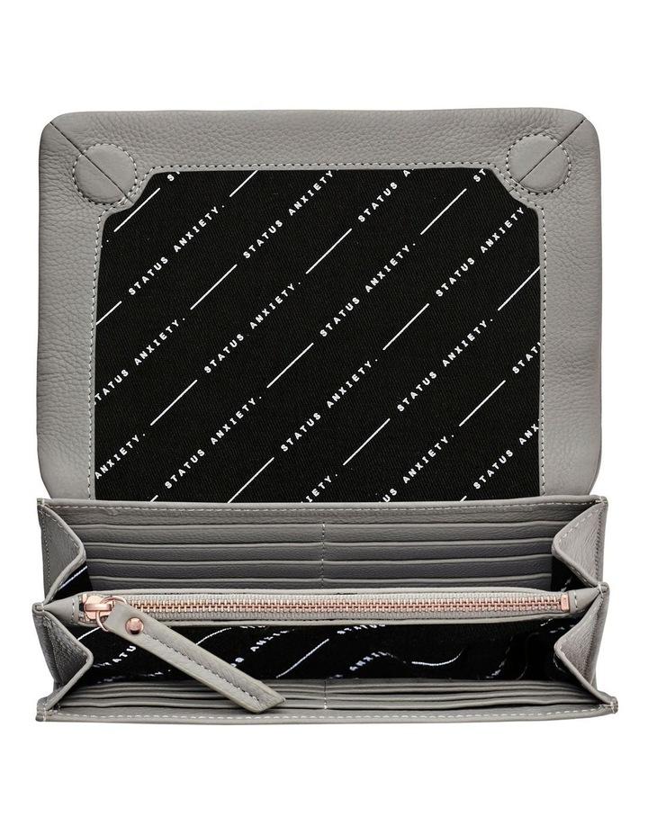 SA1473 Remnant Flap Over Wallet image 4