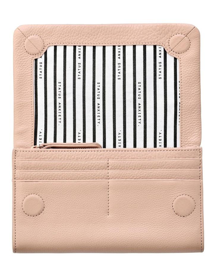 SA1474 Remnant Flap Over Wallet image 4