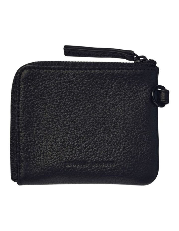 SA1661 Part Time Friends Zip Around Wallet image 1