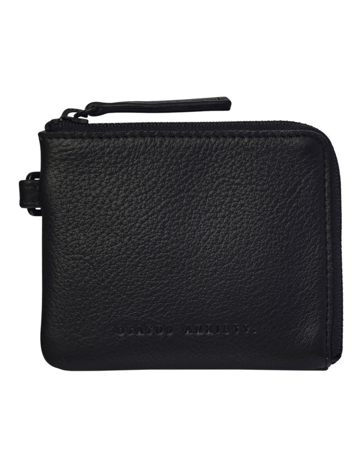 SA1661 Part Time Friends Zip Around Wallet image 2