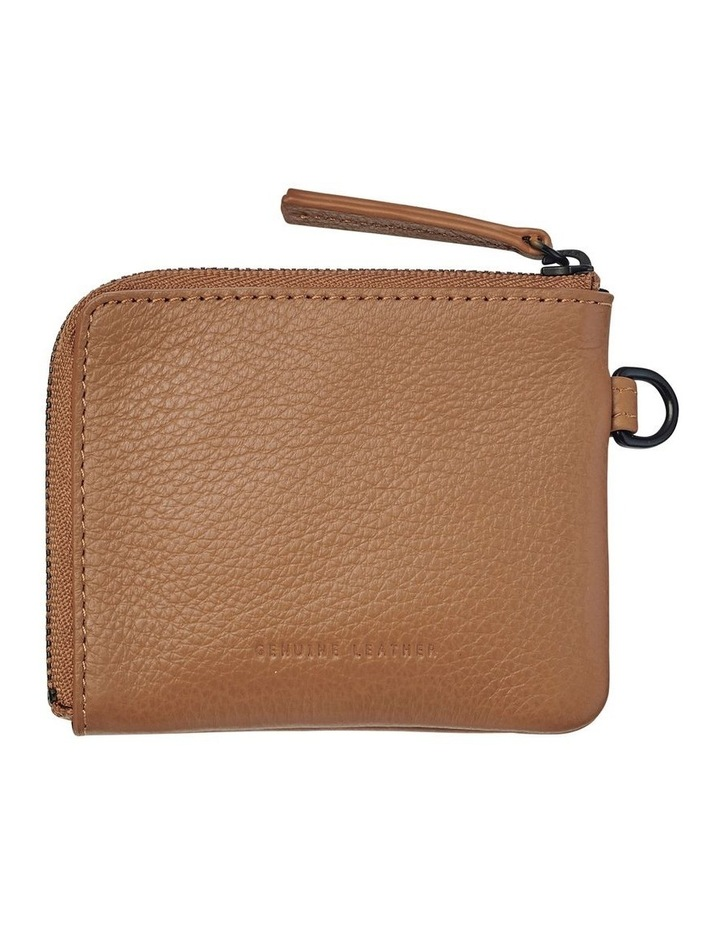SA1662 Part Time Friends Zip Around Wallet image 1