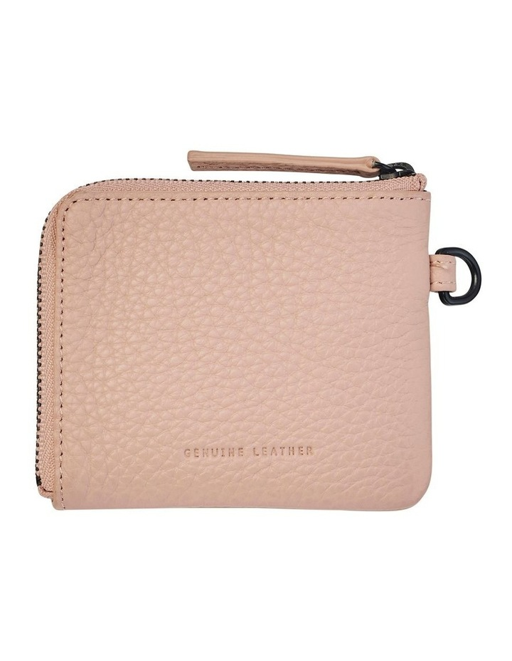 SA1664 Part Time Friends Zip Around Wallet image 2