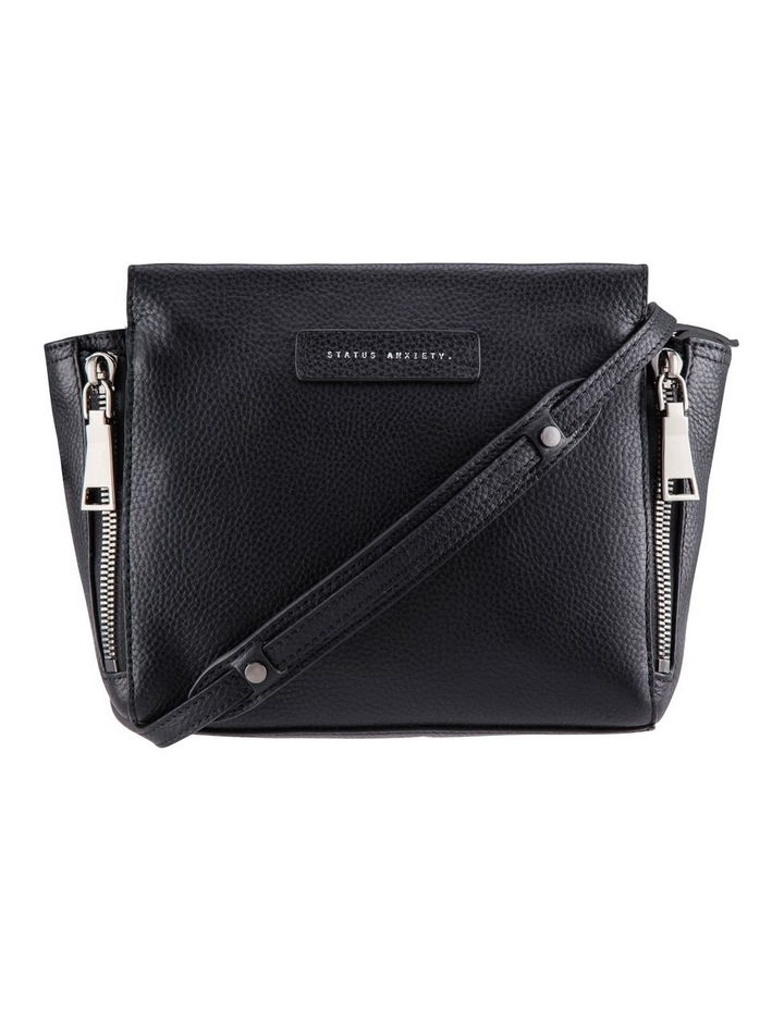 SA7223 The Ascendants Front Zip Crossbody Bag image 1