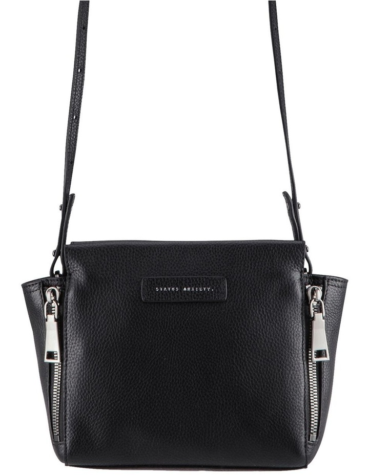 SA7223 The Ascendants Front Zip Crossbody Bag image 2