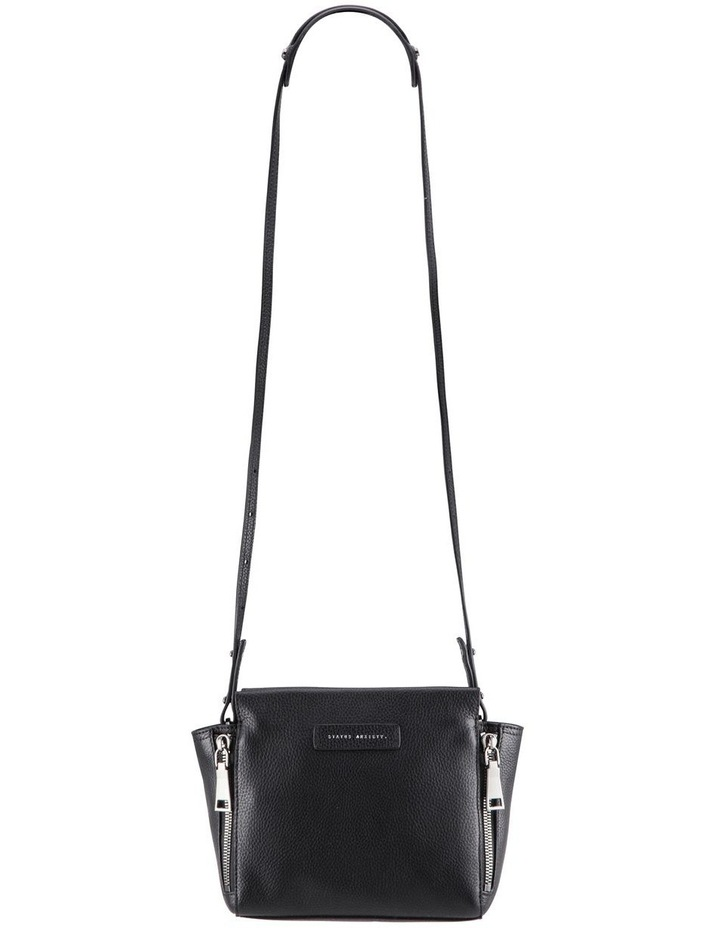 SA7223 The Ascendants Front Zip Crossbody Bag image 3