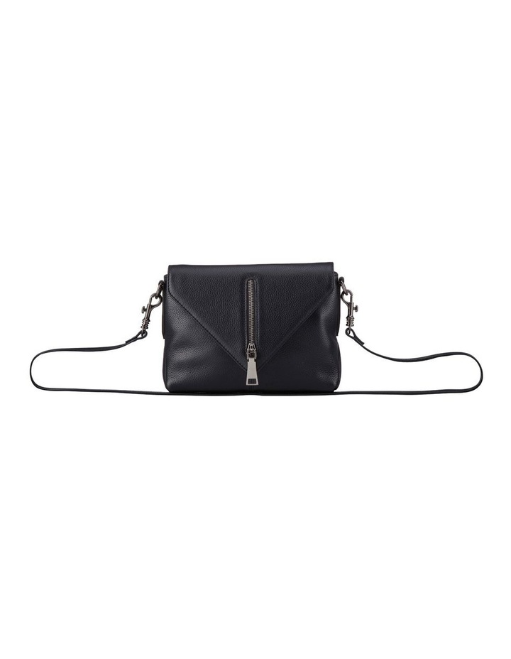 SA7581 Exile Zip Top Crossbody Bag image 1