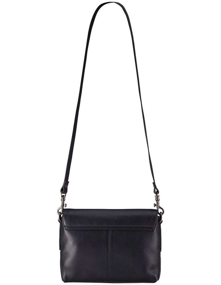 SA7581 Exile Zip Top Crossbody Bag image 5