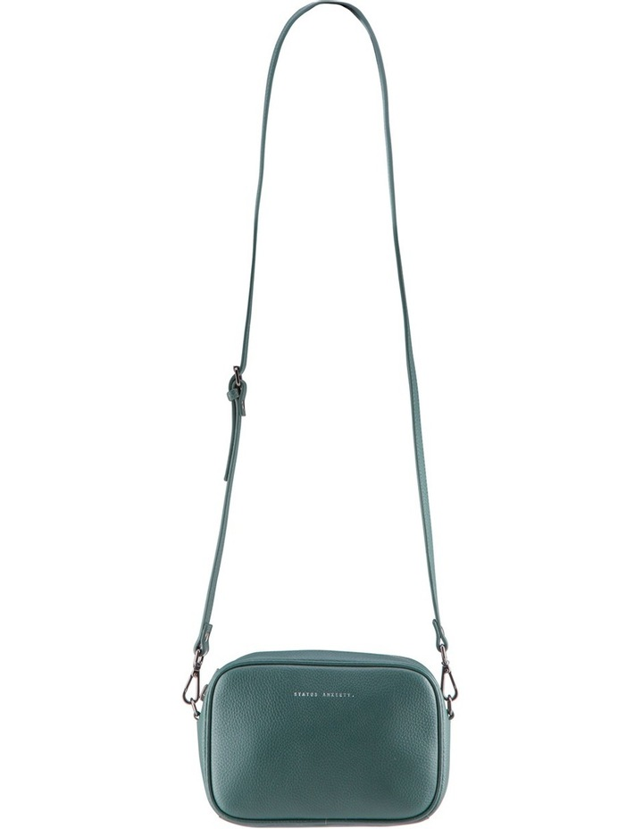 SA7256 Plunder Zip Top Crossbody image 3