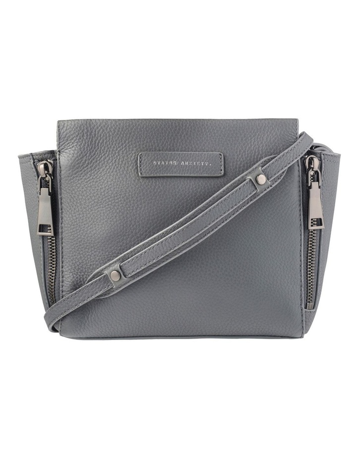 SA7224 The Ascendants Zip Top Crossbody image 1