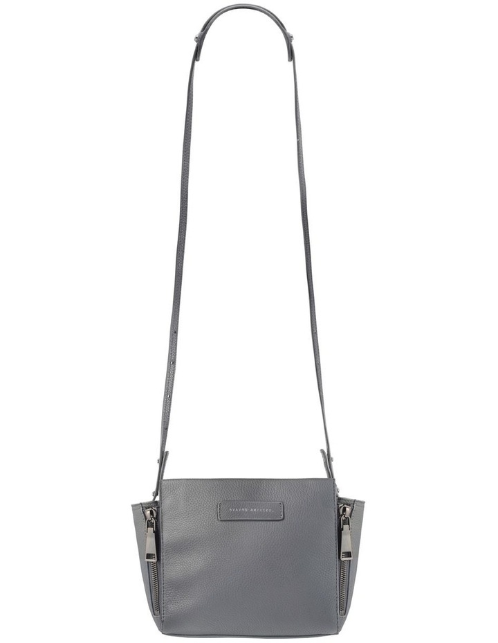 SA7224 The Ascendants Zip Top Crossbody Bag image 5