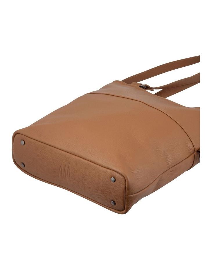 SA7144 Wasteland Double Handle Tote Bag image 4
