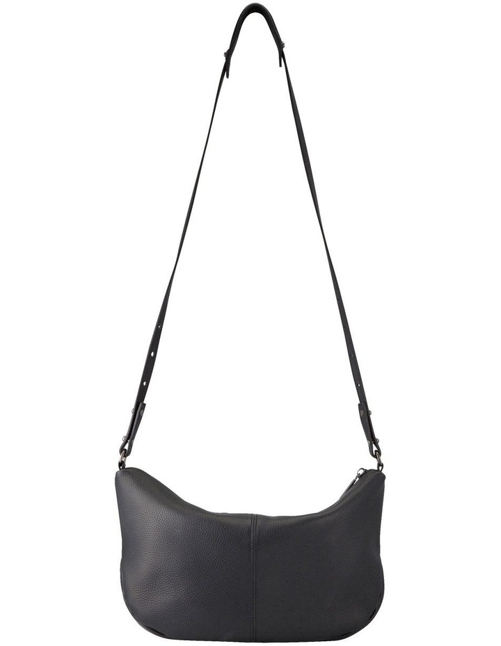 SA7601 At A Loss Zip Top Crossbody image 5