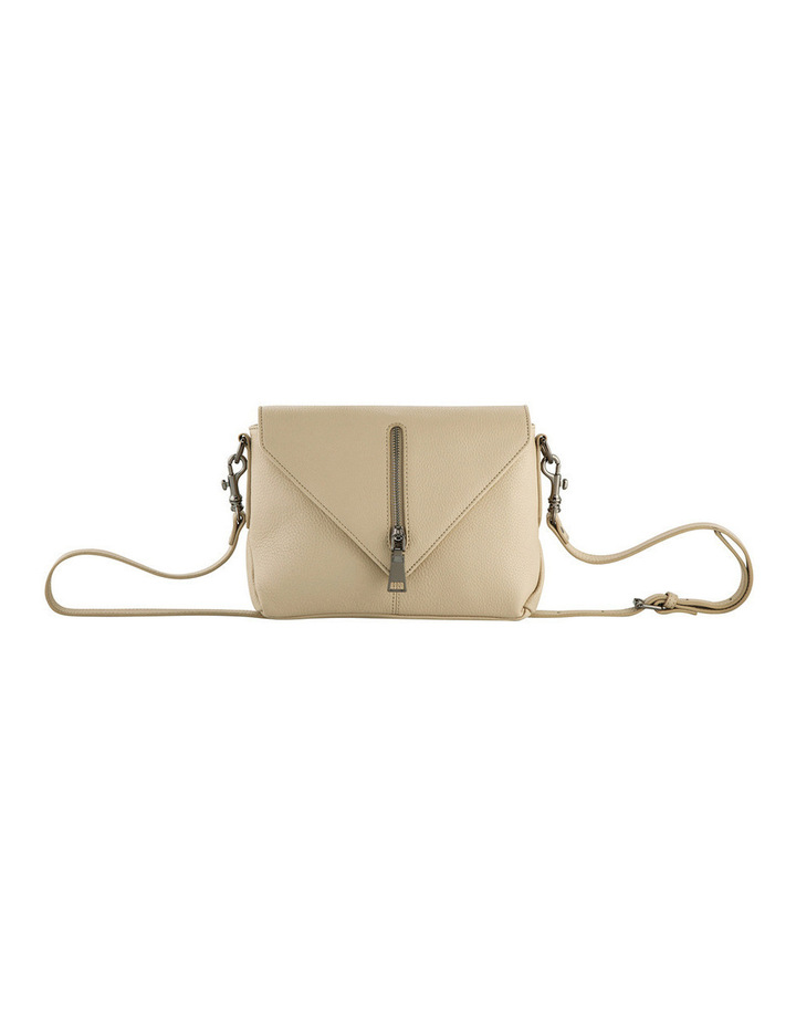 Exile Flap Over Crossbody Bag image 1