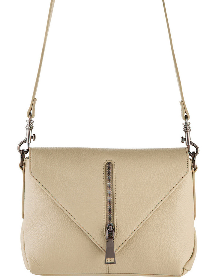 Exile Flap Over Crossbody Bag image 2