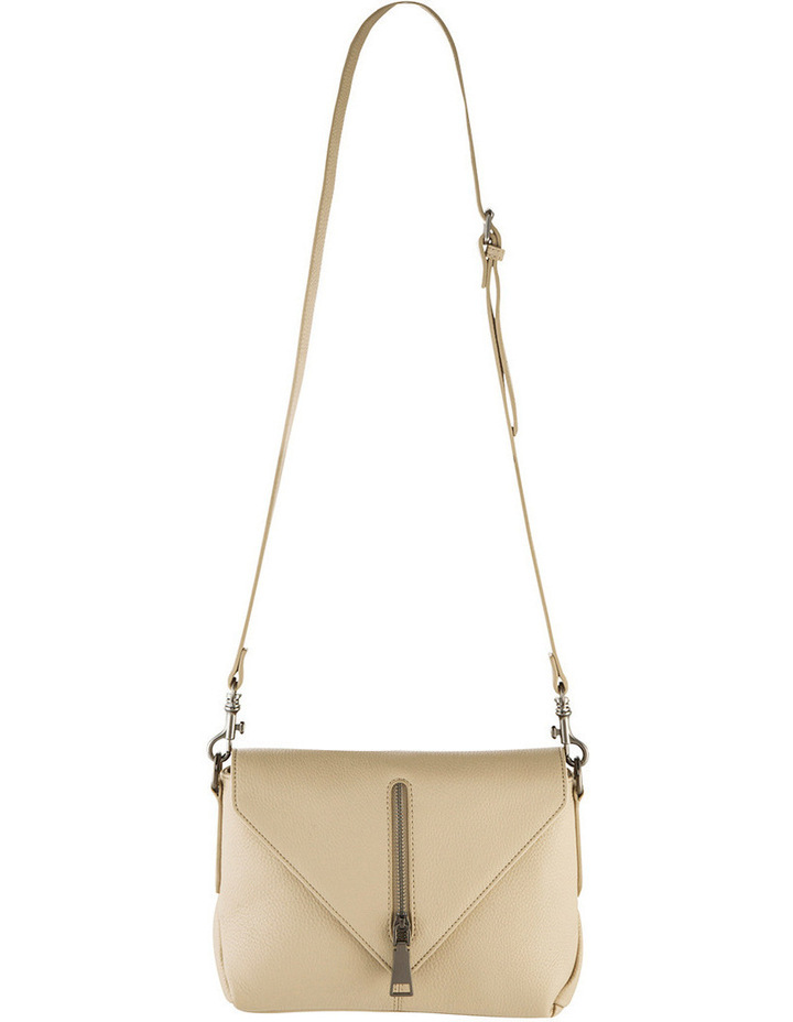 Exile Flap Over Crossbody Bag image 3