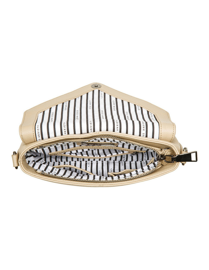 Exile Flap Over Crossbody Bag image 4