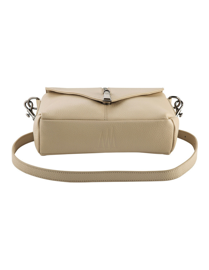 Exile Flap Over Crossbody Bag image 5