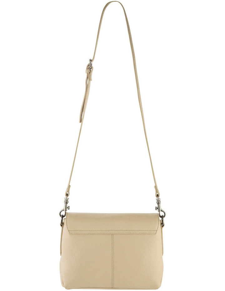 Exile Flap Over Crossbody Bag image 6