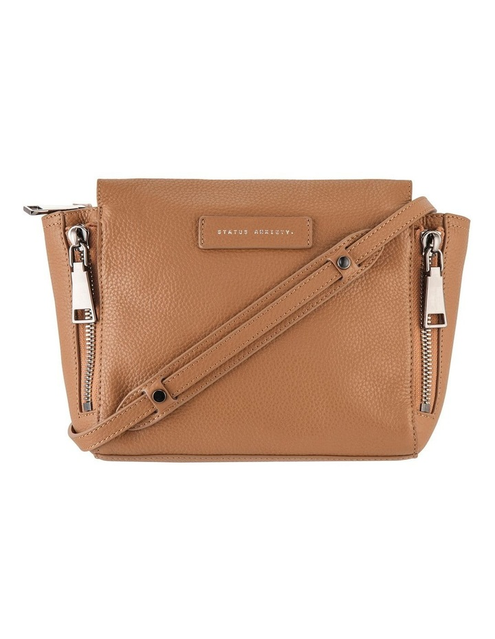 SA7226 The Ascendants  Zip Top Crossbody Bag image 1