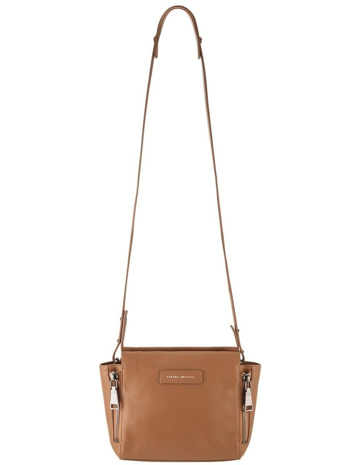 SA7226 The Ascendants  Zip Top Crossbody Bag image 2