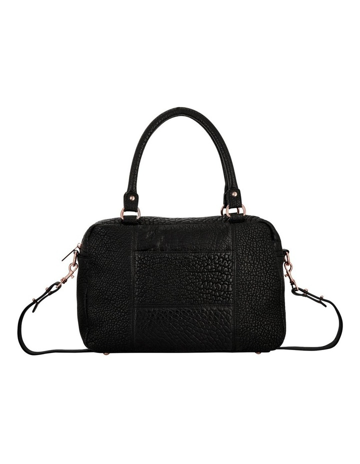 War With Obvious Zip Top Shoulder Bag SA7634 image 1