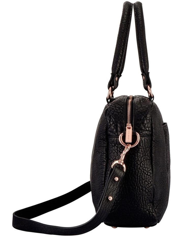 War With Obvious Zip Top Shoulder Bag SA7634 image 4