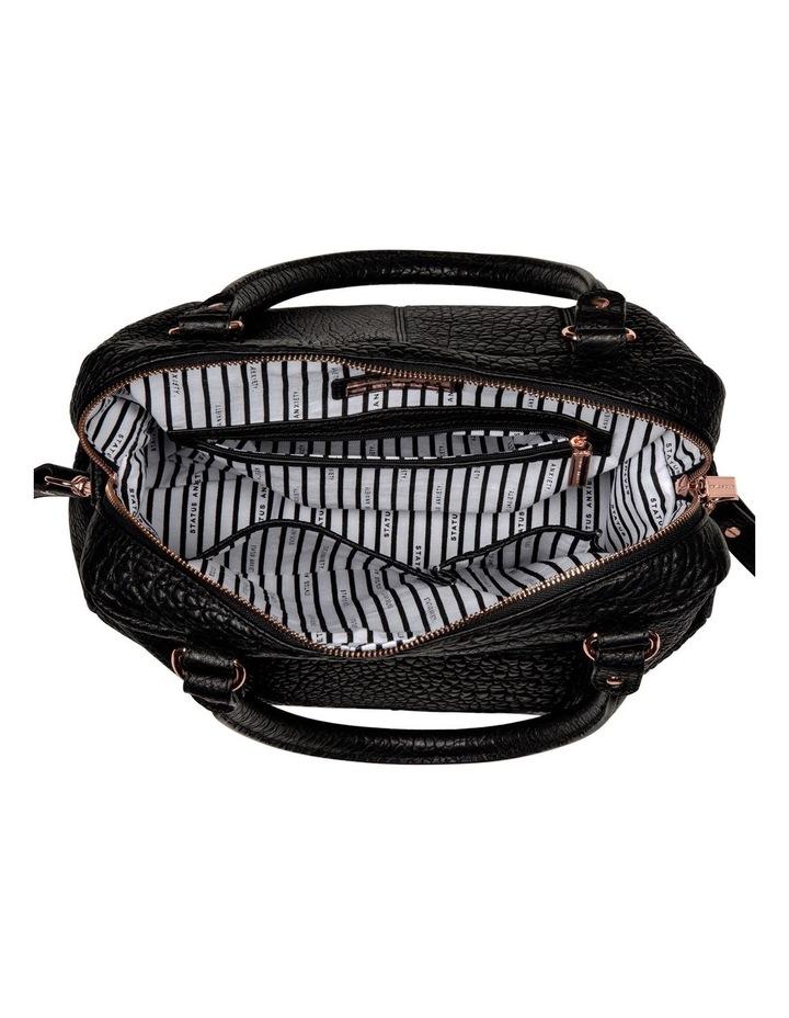 War With Obvious Zip Top Shoulder Bag SA7634 image 5