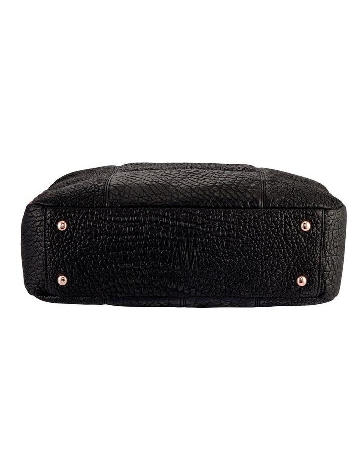 War With Obvious Zip Top Shoulder Bag SA7634 image 6