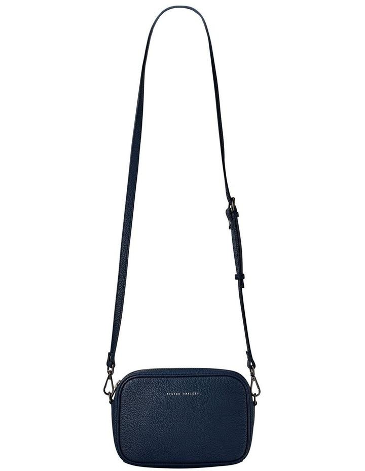 SA7260 Plunder Zip Top Crossbody Bag image 1