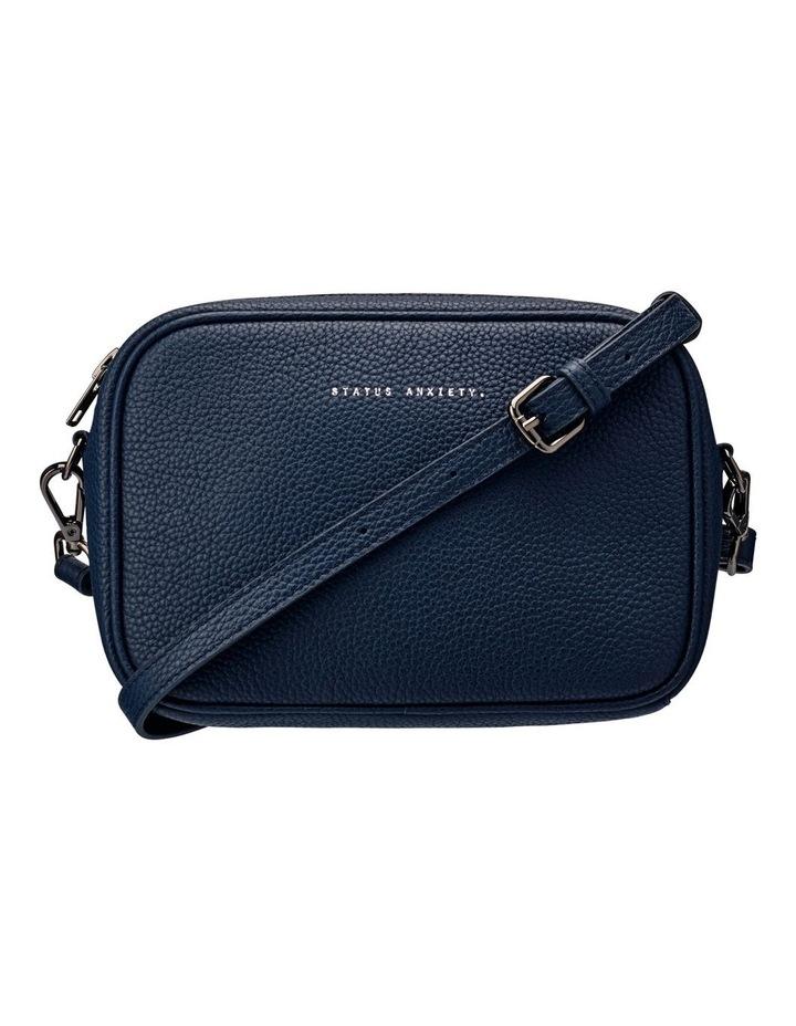 SA7260 Plunder Zip Top Crossbody Bag image 2