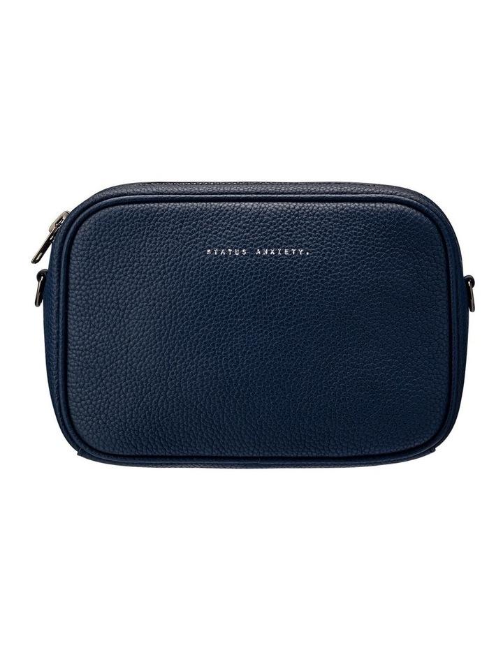 SA7260 Plunder Zip Top Crossbody Bag image 3