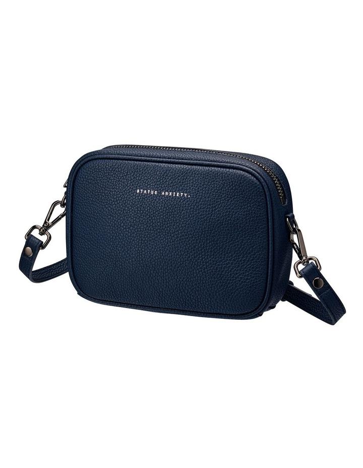 SA7260 Plunder Zip Top Crossbody Bag image 4