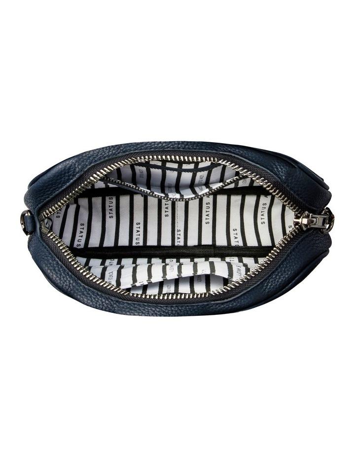 SA7260 Plunder Zip Top Crossbody Bag image 5