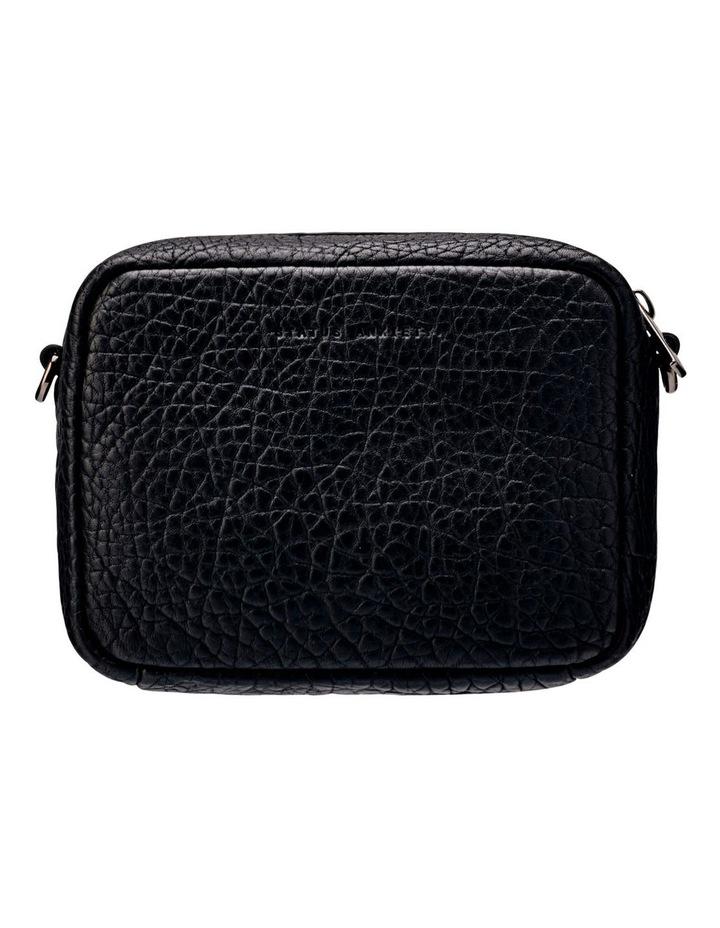 SA7597 Cult Zip Top Crossbody Bag image 3
